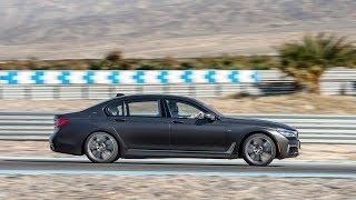 Download 2017 BMW M760Li xDrive Limousine Lound Sound!   610 HP Video