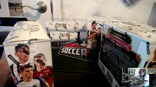 Download 2017 SELECT SOCCER 12 BOX PICK YOUR TEAM PYT CASE BREAK #262 Video