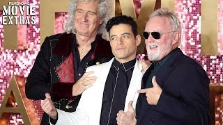 Download BOHEMIAN RHAPSODY | World Premiere (UK) Video