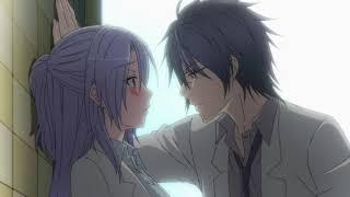 Download TVアニメ「理系が恋に落ちたので証明してみた。」PV Video