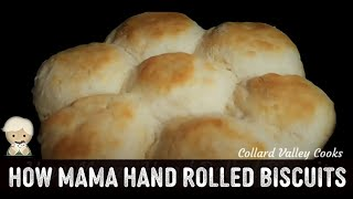 Download How to Make Mama's Rolled biscuits in a cast iron skillet, CVC Southern Cooking Tutorials Video