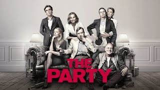 Download The Party - Official Trailer Video