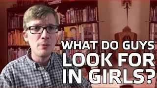 Download What Boys Look For in Girls Video