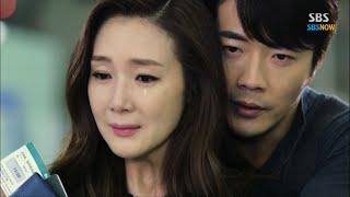 Download SBS [유혹] - 석훈(권상우) 백허그하며 ″우리 악연 아직 끝나지 않았습니다″ Video