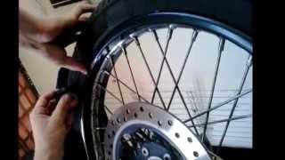 Download Envelopar aro Fan 150 (2014) Video