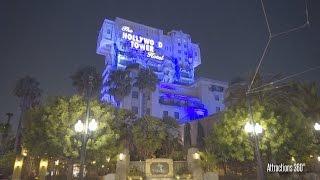 Download Full Tower of Terror Elevator Drop Ride POV at Disney California Adventure - CLOSING Soon! Video