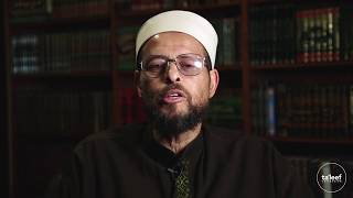 Download Fast Reminders with Imam Zaid Shakir: ″Mercy″ Video