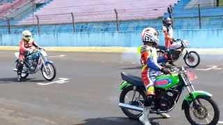 Download Fun race Sport 135cc Sentul 18/04/14 Video