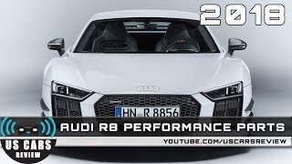 Download 2018 AUDI R8 PERFORMANCE PARTS Review Video