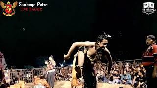 Download BONDAN!!!!SAMBOYO PUTRO!!SRAMPAT Video