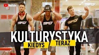 Download KULTURYSTYKA KIEDYŚ / TERAZ - SFD Video