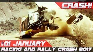 Download Week 1 January 2017 Dakar Special Racing and Rally Crash Compilation Video
