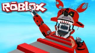 Download FNAF OBBY IN ROBLOX Video