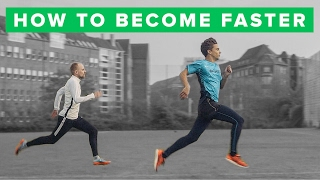 Download HOW TO BECOME FASTER Video