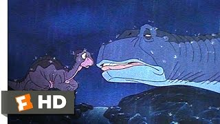 Download The Land Before Time (2/10) Movie CLIP - Littlefoot's Mother Dies (1988) HD Video