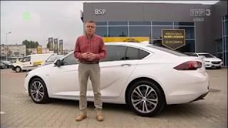 Download Opel Insignia 2.0T 260KM 8-bieg. Automat 4x4. TEST | BSP Łódź Video