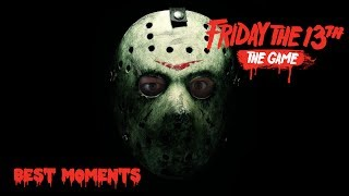 Download Hilarious! | Friday The 13th Best Moments Video