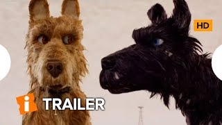 Download Ilha dos Cachorros   Trailer Legendado Video