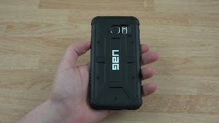 Download Samsung Galaxy S6 Scout Urban Armor Gear Case! (UAG) Video