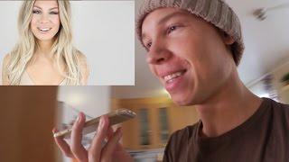 Download PRÖVAR PÅ ATT VARA VEGAN FÖR EN DAG! Video