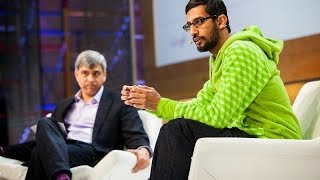 Download Google CEO's | Differences Between Larry Page & Sundar Pichai Video
