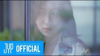 Download Yerin Baek(백예린) ″Bye bye my blue″ M/V Video