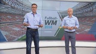Download FUSSBALL-WM 2018: Titanen-Tod - Wie die Kroaten Argentinien umpflügen Video