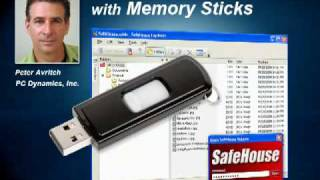 Download How to Password Protect USB Flash Drives using FREE Encryption Software Video