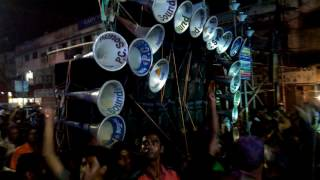 Download Kali puja last night...in Haldia Video