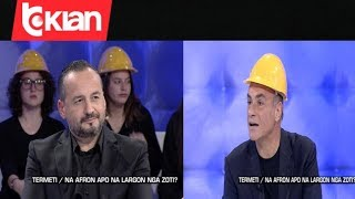 Download Zone e lire - Pastor Akili dhe Arjan Curi: Forca e termetit! (29 nentor 2019) Video