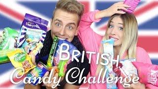 Download BRITISH CANDY CHALLENGE ♥ BibisBeautyPalace Video
