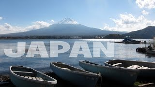 Download 16 days in JAPAN GoPro 3+ HD Video