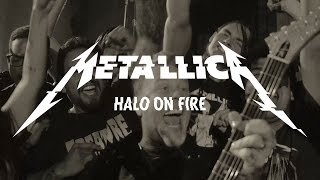 Download Metallica: Halo On Fire Video