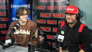 Download DJ Drama Introduced Jack Harlow He Smashes 5 Fingers, Put Louisville On The Map Video