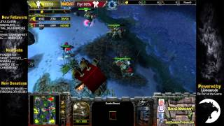 Download [ENG] RotYC 2011 - [H] TH000 vs. Fly100% [O] Video