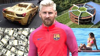 Download Lionel Messi's Lifestyle ★ 2018 Video