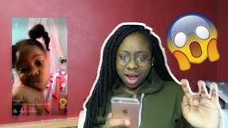 Download REACTING TO MY YOUNGER SISTER MUSICAL.LYS ! Video