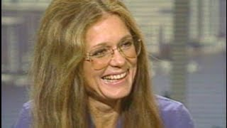 Download Gloria Steinem Talks Radicalism, Reagan and Hef Video