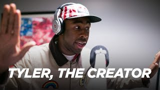 Download Tyler, The Creator - Open Bar Freestyle (2014 Edition) Video