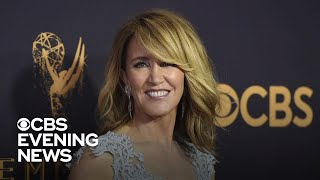 Download Felicity Huffman sentenced to 14 days in prison for college admissions scandal Video