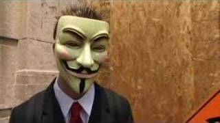 Download Who is Anonymous? - Documentary Trailer Video