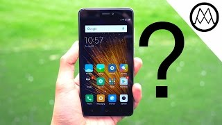 Download A very interesting smartphone. Video