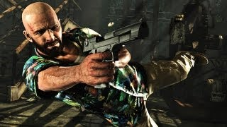 Download Max Payne 3 - Test / Review für Xbox 360 und PlayStation 3 von GamePro Video