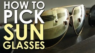 Download How to Pick Sunglasses for Men Video