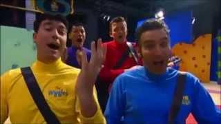 Download The Wiggles - Toot Toot Chugga Chugga Big Red Car (2002) Video