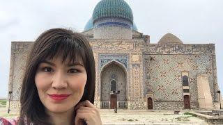 Download Vlog: Тур выходного дня в Отрар и Туркестан Video