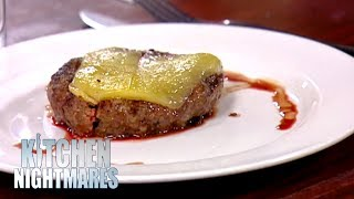 Download Owners Can't Take Criticism on Burger | Kitchen Nightmares Video