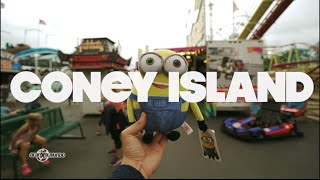 Download Un Scape Room y Coney Island! Nueva York 2016 Video