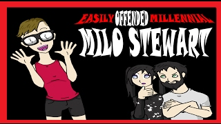 Download Milo Stewart - EASILY OFFENDED MILLENNIAL Video
