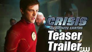 Download Crisis En Tierras Infinitas Final Trailer ″No Way Out″ (Sub Español) Video